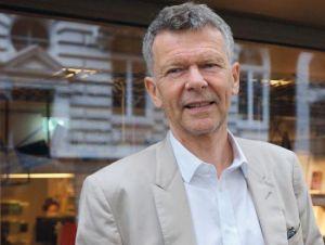 Klaus Kluge (c) buchreport Eva Killy