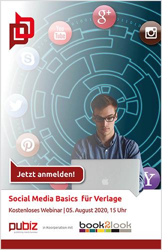 Webinar: Social Media Basics