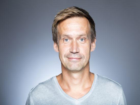 Volker Weidermann (Foto: Christian O Bruch)