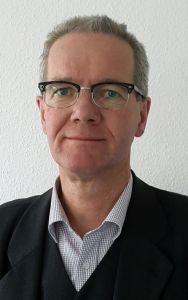 Jörn Laakmann (Foto: Vandenhoeck & Ruprecht)