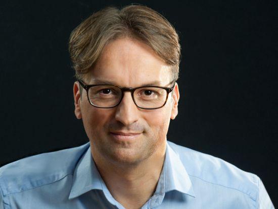 Philip Laubach (Foto: Gudrun-Holde Ortner)