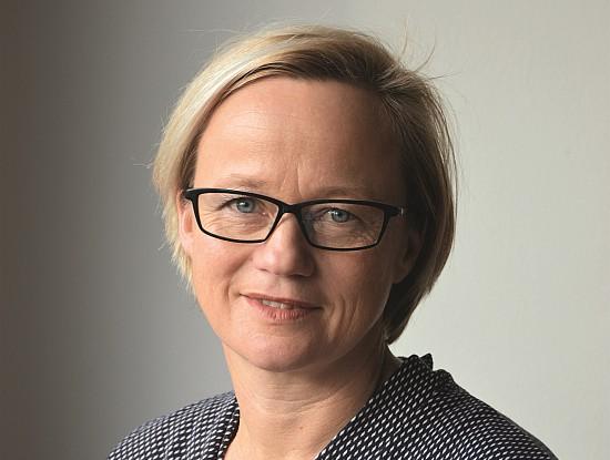 Sandra Appelbaum (Foto: Droemer Knaur)