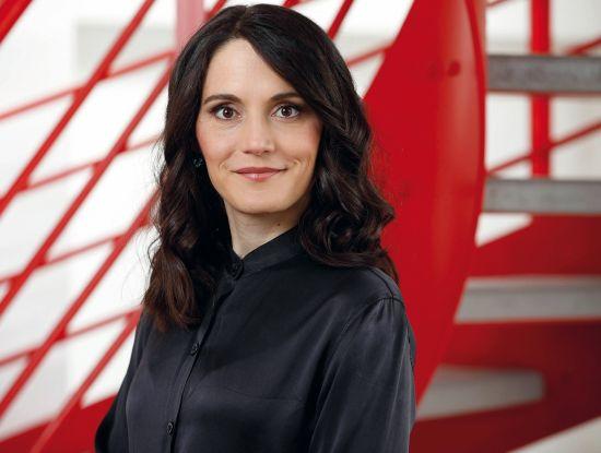 Verena Fink