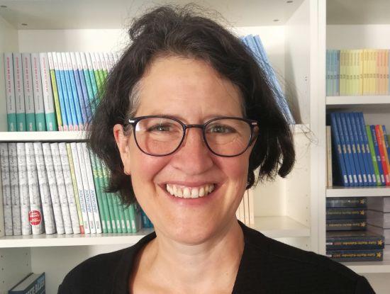 Antje Haubner (Foto: privat)