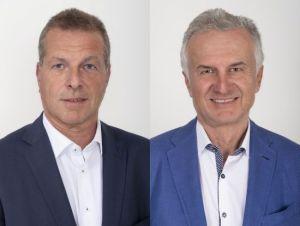 Wolfgang Rick, Emmerich Selch, Morawa
