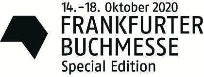 Frankfurter Buchmesse 2020 Special Edition-Logo (© Frankfurter Buchmesse)
