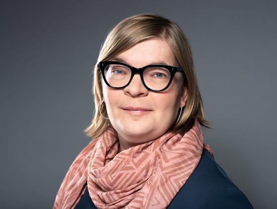 Diana Stübs (Foto: Asja Caspari)