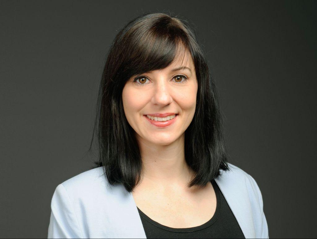 Rebecca Klöber