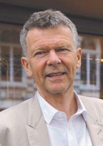 Klaus Kluge (Foto: br/EK)