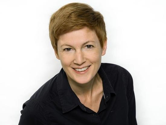 Franziska Schiebe, Marketingleiterin Verlagsgruppe Beltz (Foto: Verlagsgruppe Beltz; Fotograf: Fotostudio Fischer, Weinheim)