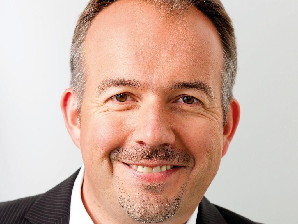 Michael Zirn (Foto: Frech Verlag)