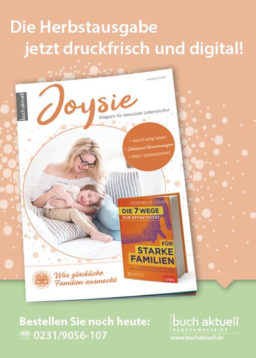 Joysie Ausgabe 1/20