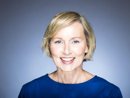 Anja zum Hingst, Leiterin Kommunikation und Marketing im SPIEGEL-Verlag. (Foto: DER SPIEGEL / Christian O. Bruch)
