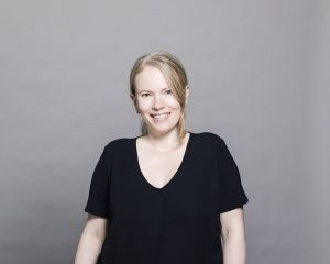Veronica Maidl (Foto: Open Publishing)