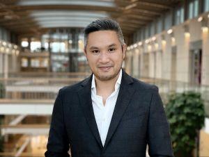 Nam Hoang Dong (Foto: privat)