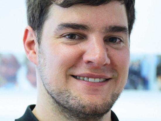 Projektmanagement-Experte Fabian Walter