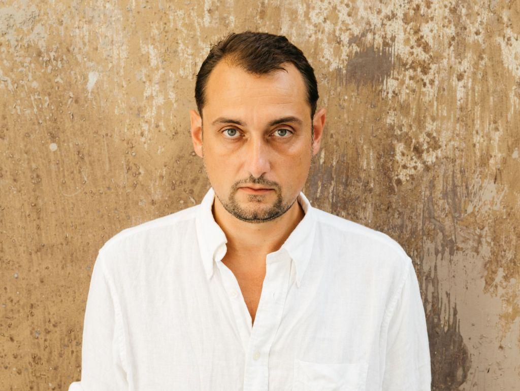 Xaver Bayer (Foto: Klaus Pichler)