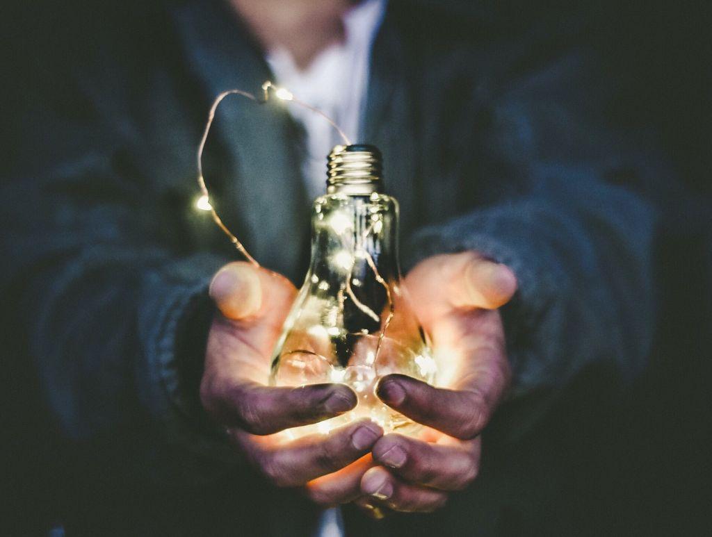 Ideenbewertung (Foto: Unsplash)