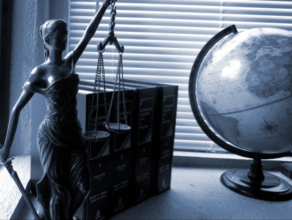 Bei allen kreativen Ideen im Marketing sollten Sie auch die rechtlichen Aspekte nicht aus den Augen verlieren (Foto: pixabay)