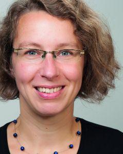 Katja Richter (Foto: DeGruyter)