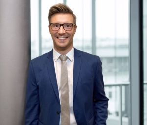 Robert Hietkamp ist Experte für die ganzheitliche Vernetzung von Vertrieb, Strategie- und Geschäftsmodellentwicklung. Seine Kompetenz bringt er jetzt als Senior Manager bei Publisher Consultants ein. (Foto: Publisher Consultants)