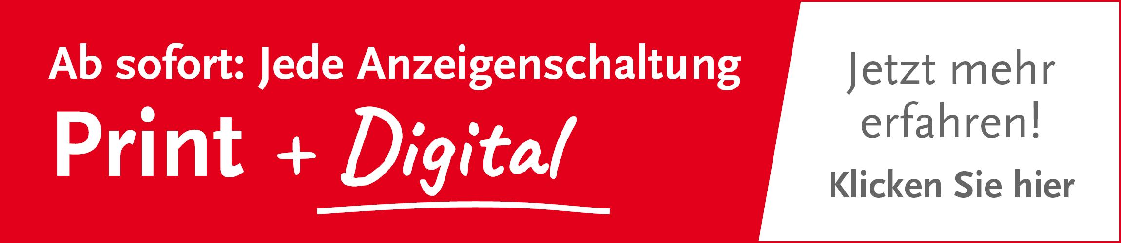 Digitalanzeigen auf buchreport.de