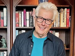 Ken Follett (Foto: Barbara Follett)