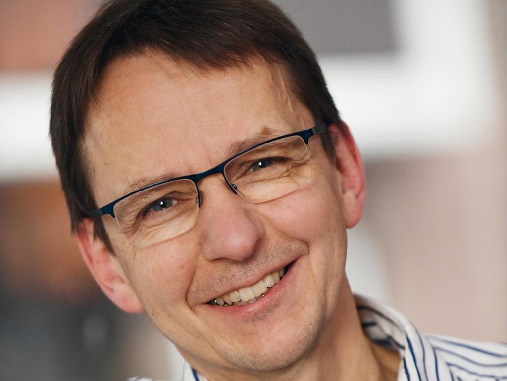 Ralf Schiering, Foto: Karin Gerdes