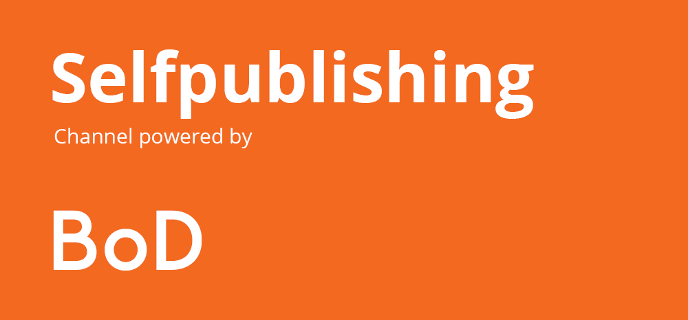 Selfpublishing Channel powered by BoD
