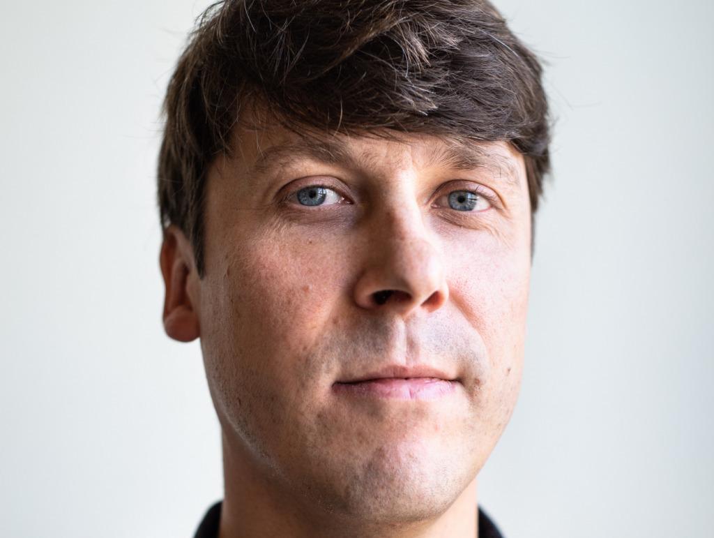 Sebastian Wolter (Foto: Thomas Bär)