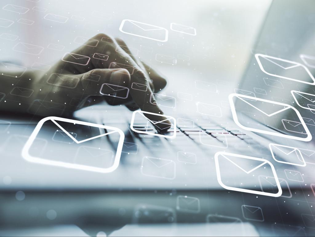 Automatisierungen erleichtern das E-Mail-Marketing (Foto: Igor Kutyaev / 123rf.com)