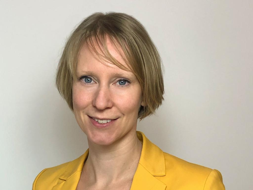 Mareike Kreß (Foto: privat)