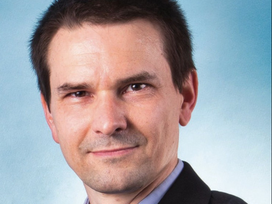 Andreas Kaspar (Foto: CounterFights)