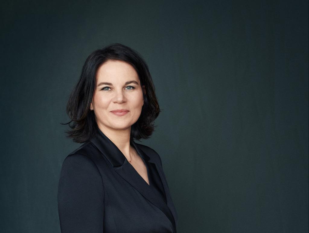 Annalena Baerbock (Foto: Die Grünen)