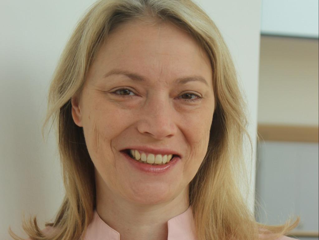 Lena Renold (Foto: privat)