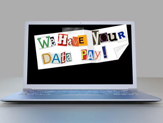 Cyberkriminelle greifen Firmen gezielt mit Ransomware an, um Geld von ihnen zu erpressen