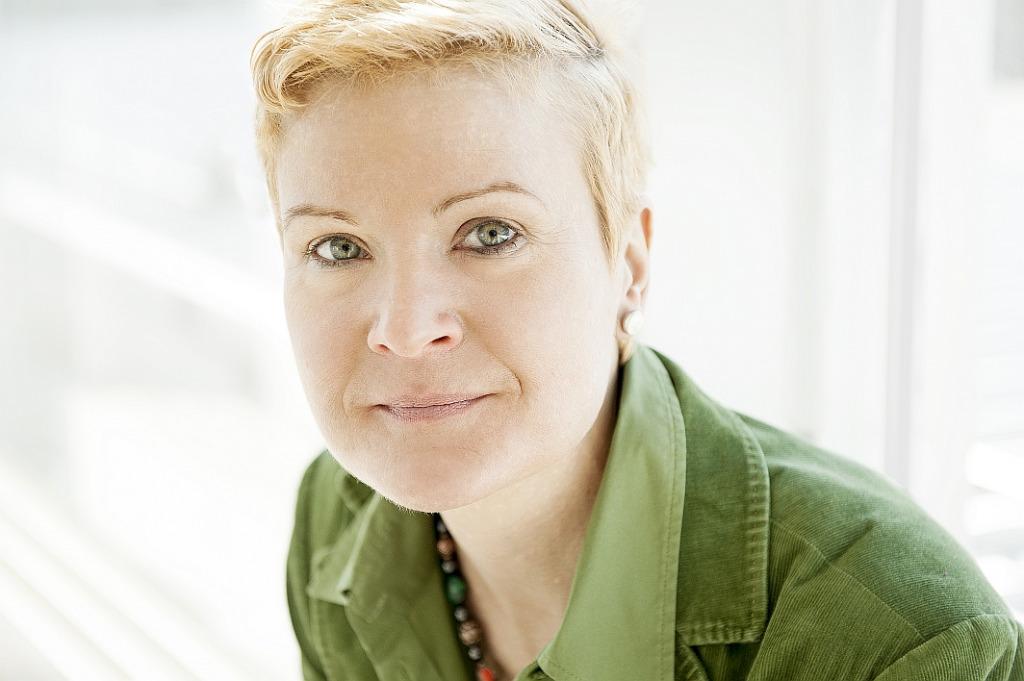 Margit Müller (Foto: Isabelle Grubert)