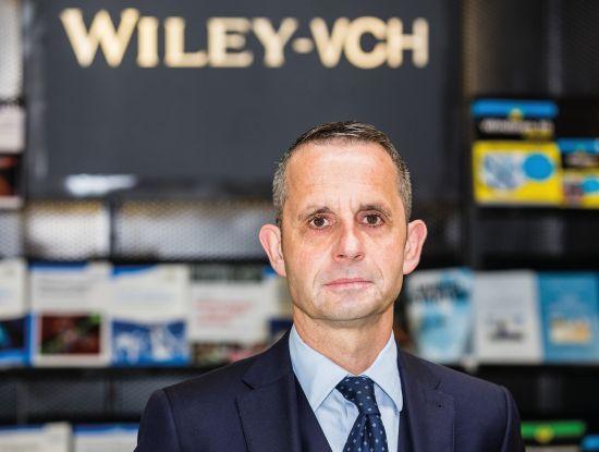 Guido F. Herrmann (Foto: Wiley-VCH)
