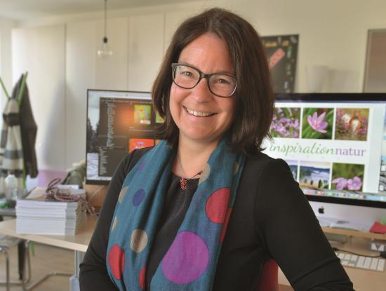 Nicole Roussey (Foto: Astrid Schmidhuber)