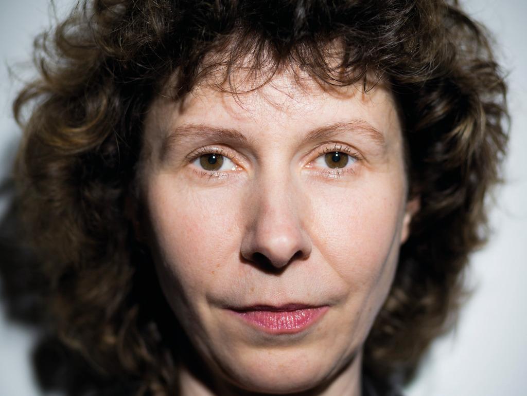 Henriette Wich (Foto: Thomas Dashuber)