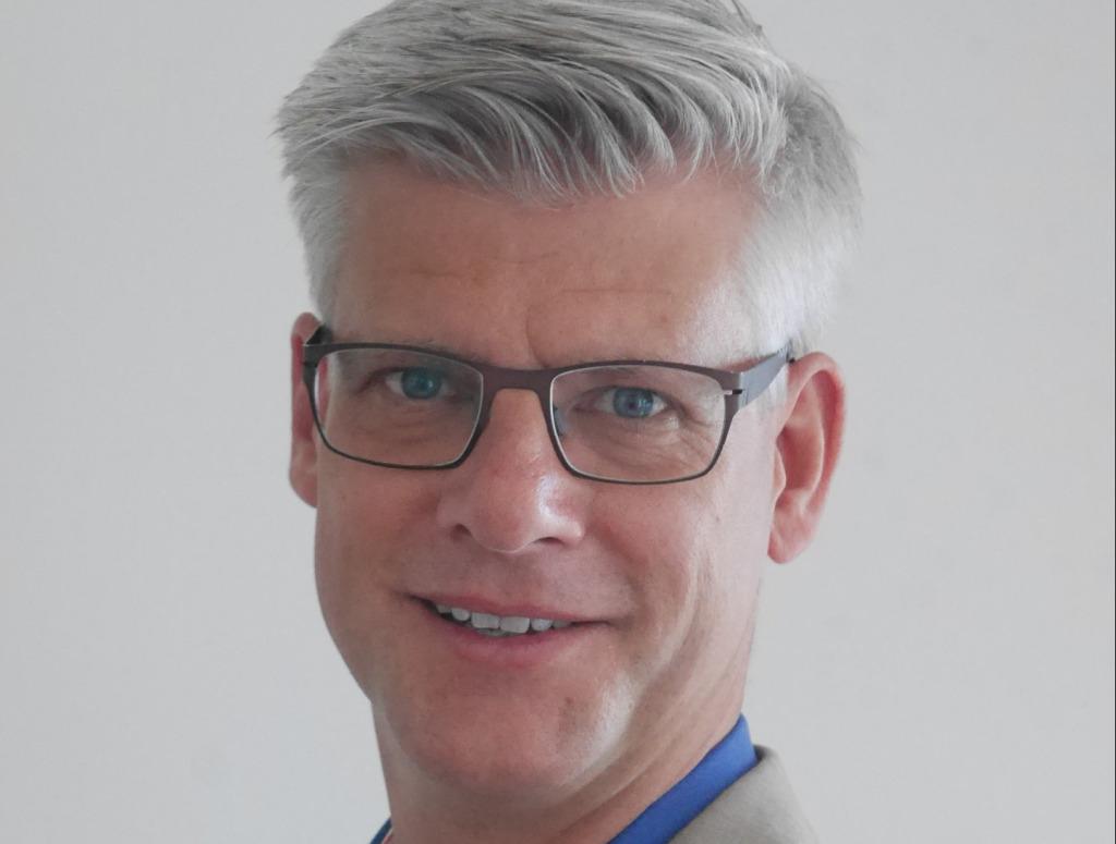 Sven Iseke (Foto: privat)