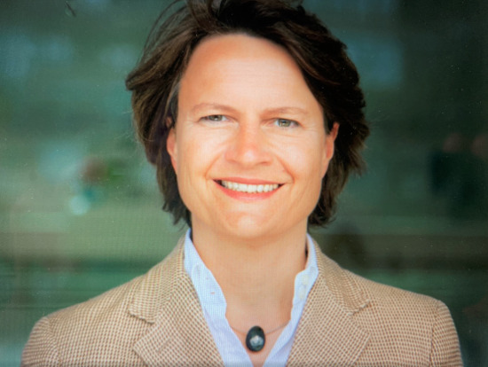 Bettina Günther wird HR-Geschäftsführerin bei Thalia