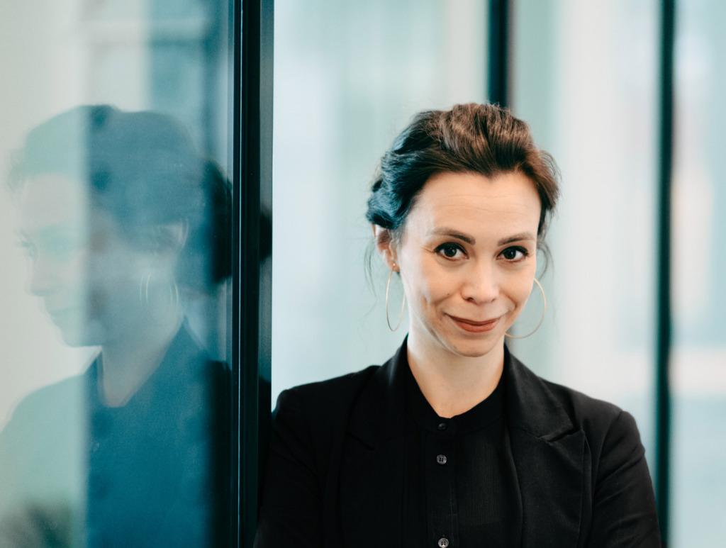 Marlene Billmann (Foto: Leevke Draack)