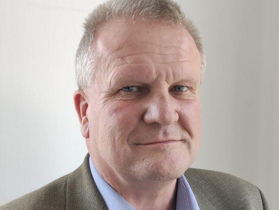 Peter Schlürmann