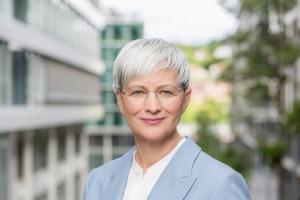 Ulrike Ruh (Foto: De Gruyter)