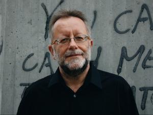 Herbert Dutzler (Foto: Gisela Barrett)