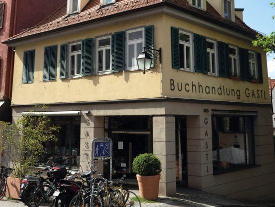 Buchhandlung Gastl in Tübingen