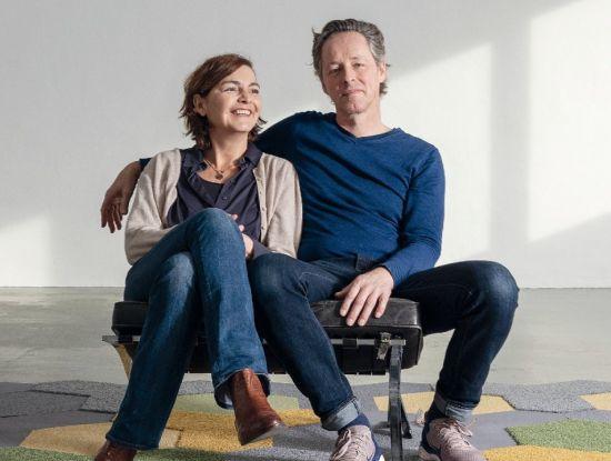 Angelika und Markus Hartmann