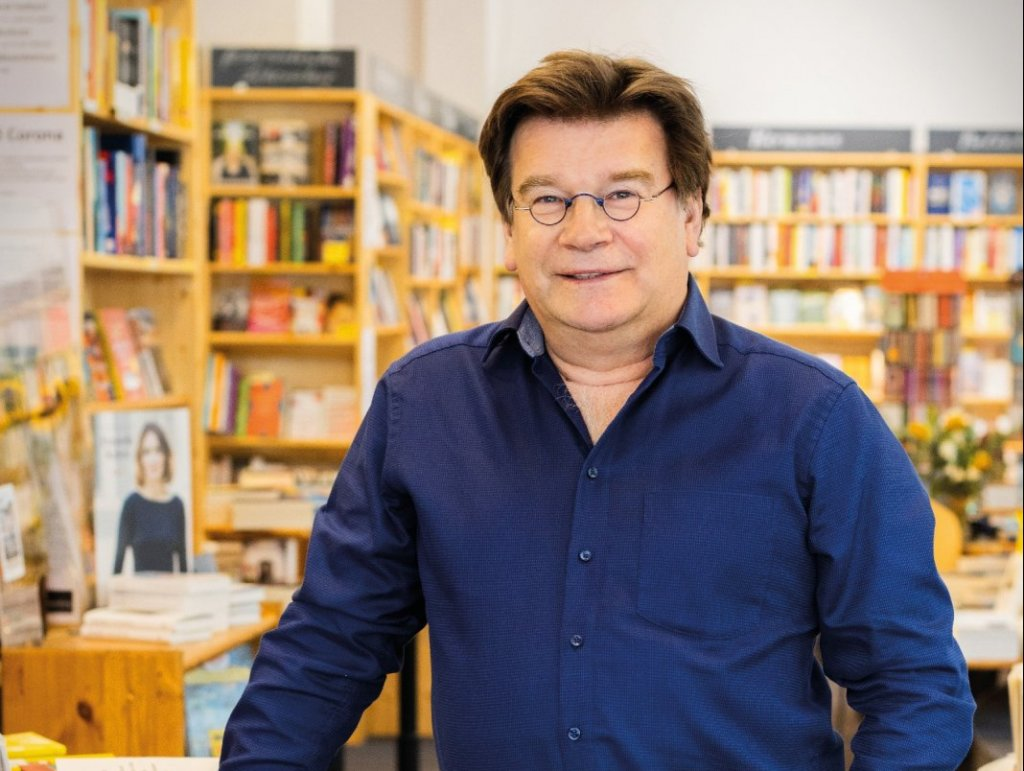 Manfred Keiper (Foto: Jenny Schuster)