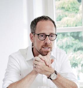 Markus Wilhelm (Foto: Publisher Consultants)